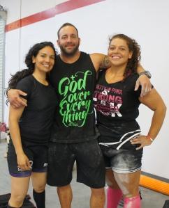 2014 Jill Mills Alamo Classic Powerlifting Meet 4